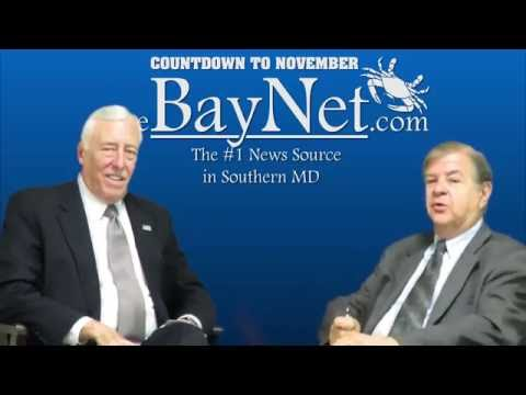 Interview with Steny Hoyer, October 2016