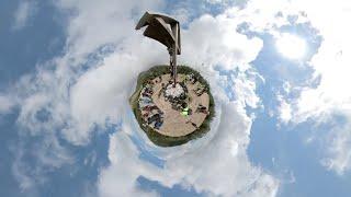 Monoraduno nazionale 2021 - Al Terminillo con il monowheel