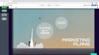 Prezi tutorial: How to save and reuse content in your library