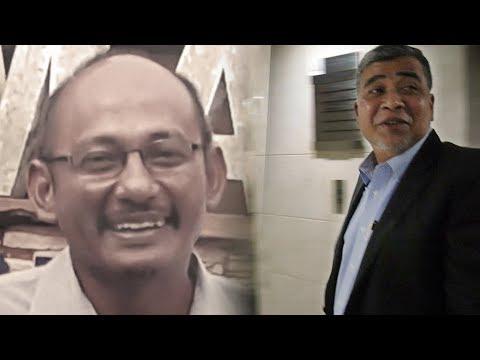 Ex-IGP Khalid testifies at Suhakam inquiry