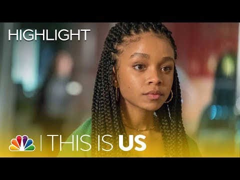 When Randall Met Beth - This Is Us (Episode Highlight)