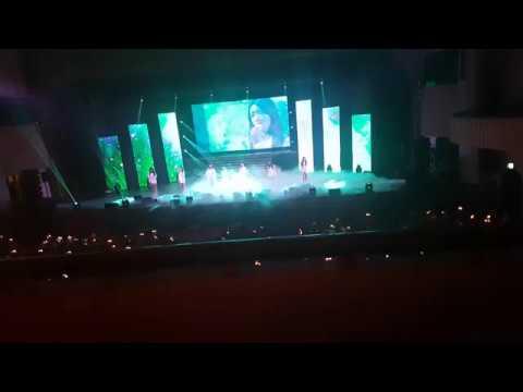Download lagu Mp3 180421 PINK CINEMA 에이핑크(Apink) - Evergreen terbaru