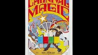 Dlaczego To Istnieje #4 - Carnival Magic