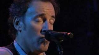 Bruce Springsteen - My City Of Ruins (Live With The Seeger Session Band)