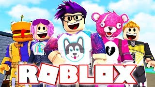 THE NEXT FORTNITE.. IN ROBLOX!?