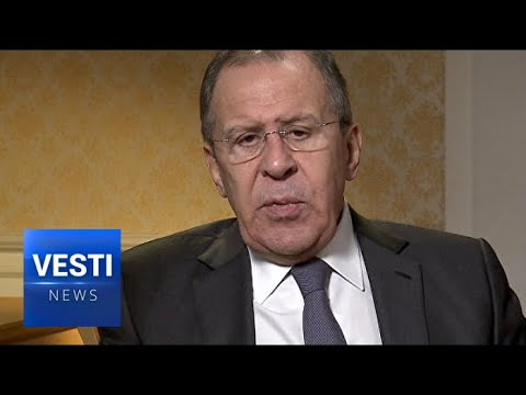Lavrov: There is No Reasoning With Rabid Russophobia, Despite New Evidence That Has Come to Light