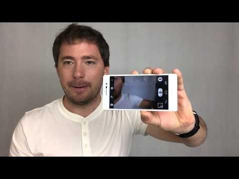 Huawei Ascend P7 (recenzia)