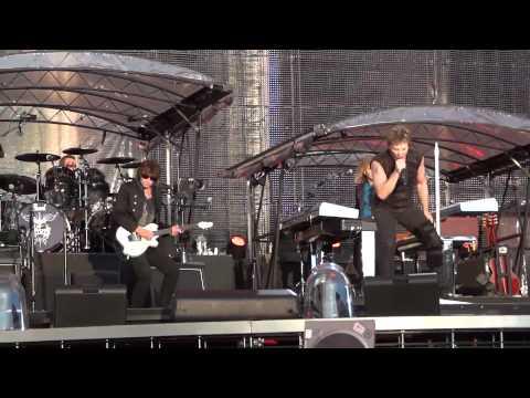 Bon Jovi - Live - Vertigo -  RDS- Dublin - June 30th 2011 - High Definition