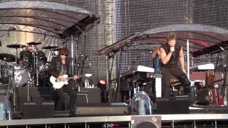 Bon Jovi - Live - Vertigo -  RDS- Dublin - June 30th 2011 - High Definition
