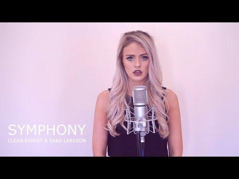 Symphony - Clean Bandit/Zara Larsson Acoustic Piano Cover