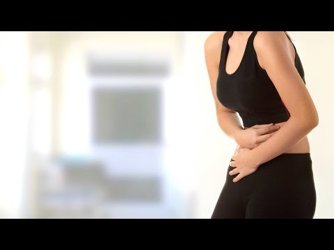 What Are Gallstones?   Stomach Problems