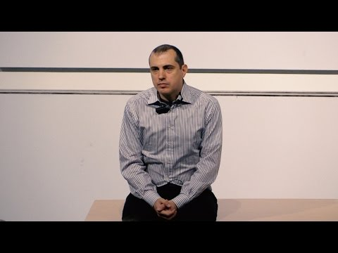 Andreas Antonopoulos - Currency Wars and Bitcoin's Neutrality