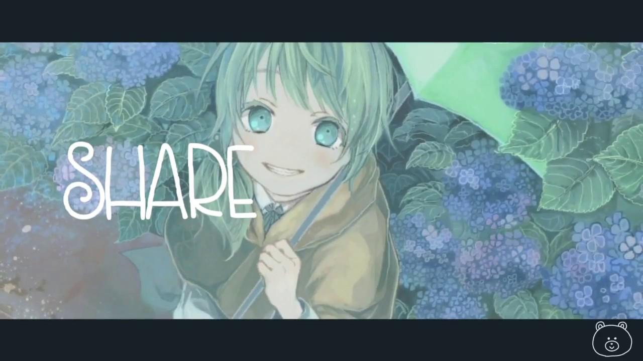 SHARE//雨歌エル - YouTube