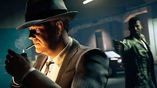 Mafia III — Сюжетный трейлер