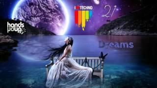 Hands Up Mix 21 - Dreams (Topmodelz Tribute)