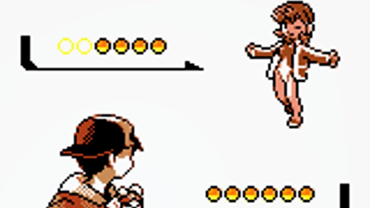2nd Kanto Gym Battle vs Misty [Pokemon Gold] - YouTube