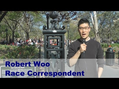 Race Correspondent Segment - The Minority Majority
