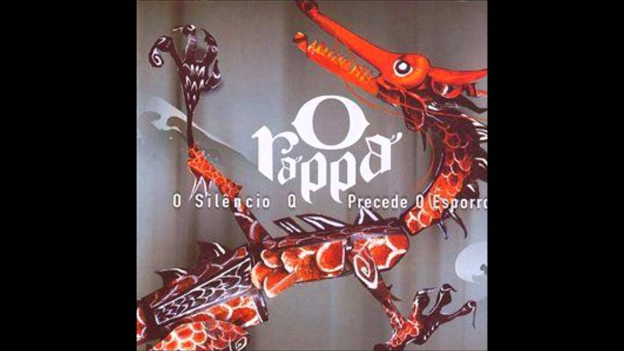 2009 O RAPPA DOWNLOAD GRATUITO CD PERFIL