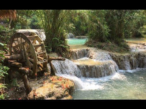 Backpacking LAOS - Vlog 9