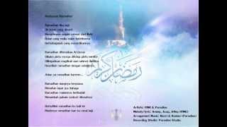 [LAGU BARU 2012] Manisnyee Ramadhan - FINE & Paradise