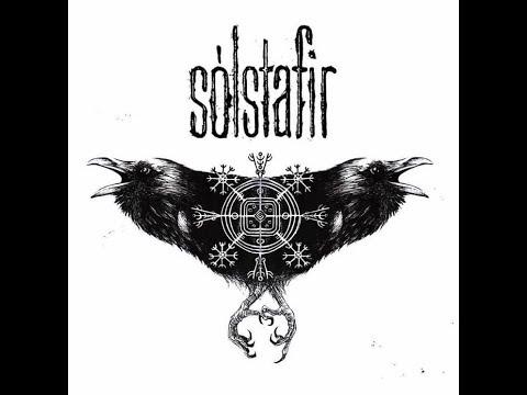 Solstafir-music video introduction for interview (Naros-Berdreyminn by Solstafir)
