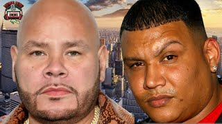 Cuban Link Goes In On Fat Joe For Not Going To Big Puns Dedication Ceremony!