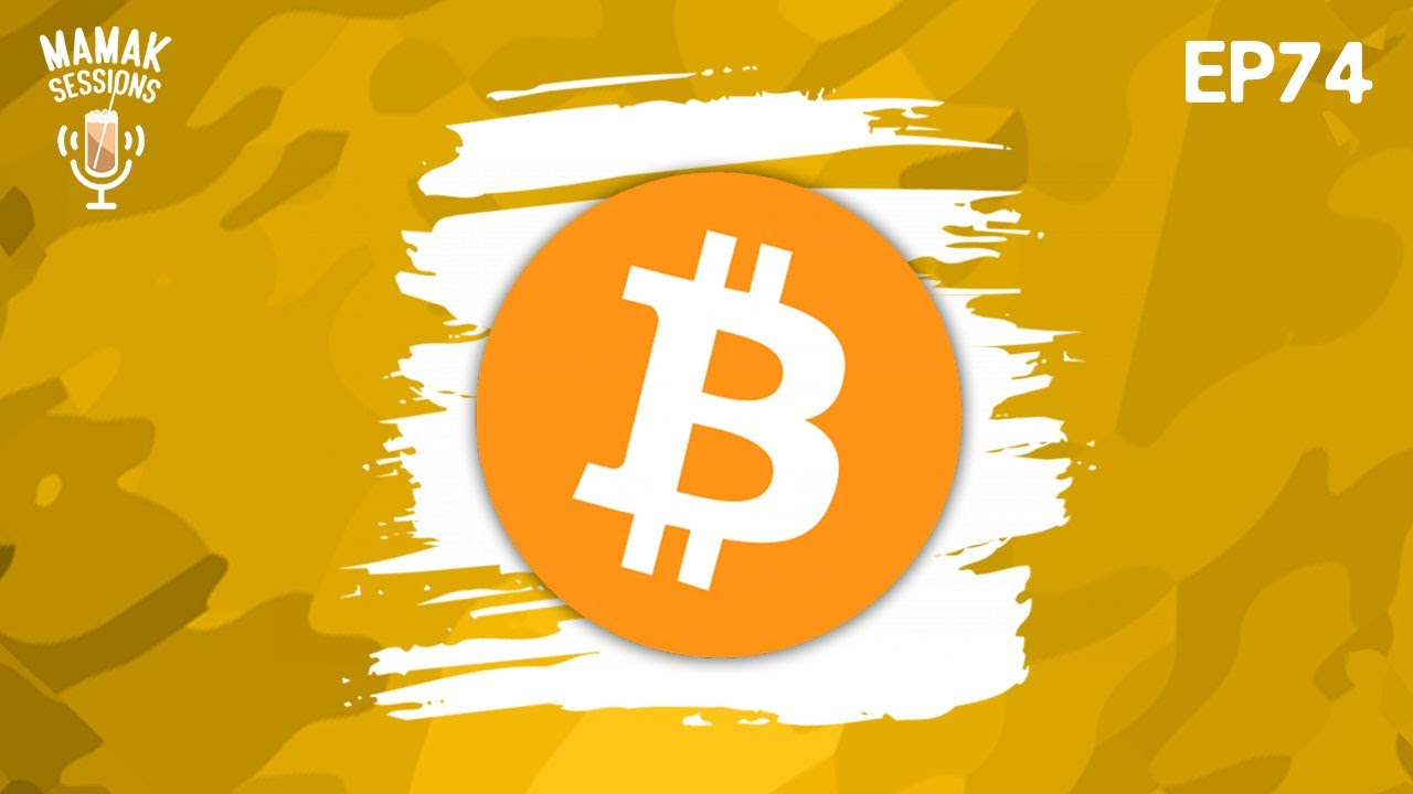 Mamak Sessions - What Is Bitcoin? Will It Make You Rich?