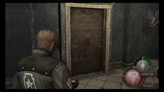 Resident Evil 4 Pro Difficulty: pt2 Church to Bitores Boss Fight