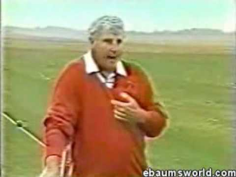 Bobby Knight Golf Outtakes