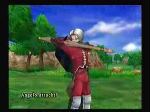 My thoughts on the Dragon Quest VIII IOS port
