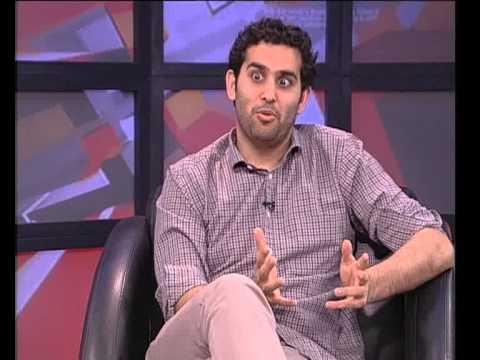 Biz Lounge: Times Internet's Satyan Gajwani on business