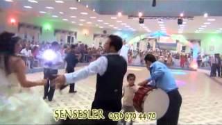 HATAY ANTAKYA SAMANDAĞ DÜĞÜNLERİ GRUP ŞENSESLER 0536 979 4470