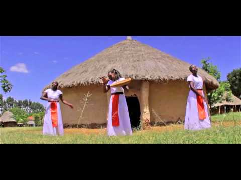 Achame Jeso HD Video - By Cathy Komen