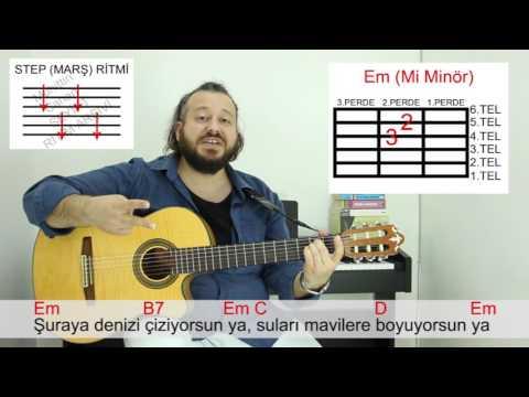 BALIKÇI - Gitar Dersi - Haluk Levent
