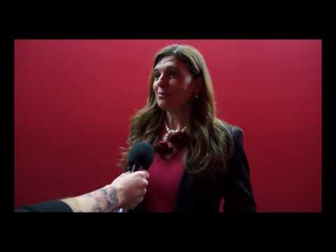 MASTERCLASS ETIC: PATRICIA GALLO