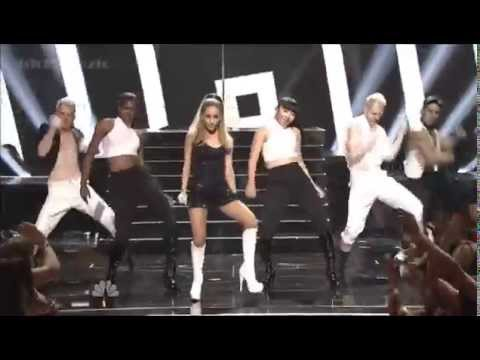 Ariana Grande - Problem (Live Performance iHeart...