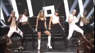 Ariana Grande - Problem (Live Performance iHeart Radio Music Awards 2014) mp3