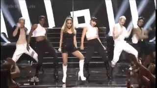 Ariana Grande Problem Live Performance Iheart Radio Music Awards 2014