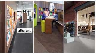 Виниловые полы Forbo Allura, the art of flooring(, 2015-10-30T09:32:49.000Z)