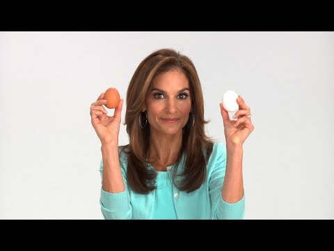 Egg Health Benefits I What The Heck Are You Eating I Everyday Health
