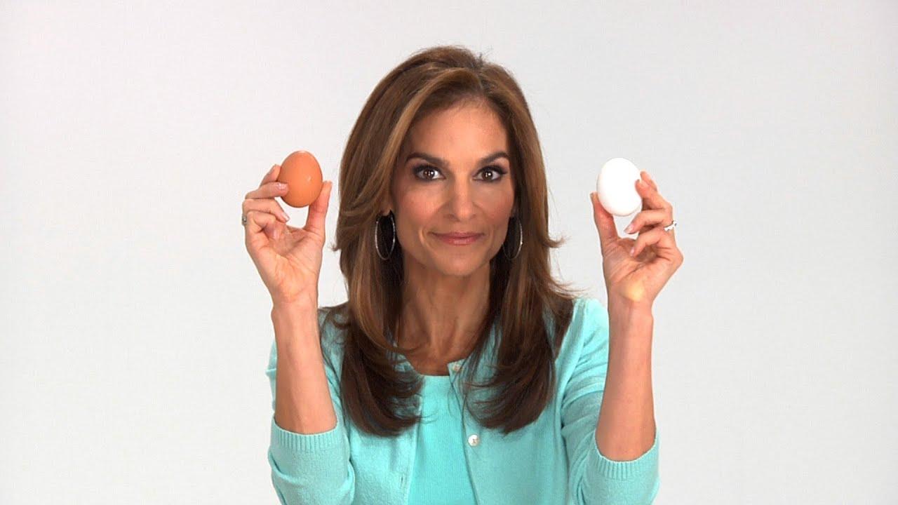Como adelgazar comiendo huevo?