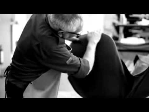 The making of: Arne Jacobsen Egg Chair, by Fritz Hansen