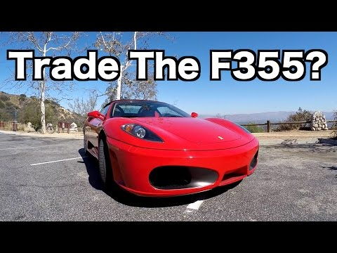 Ferrari F430 Review - Should I Trade Up?