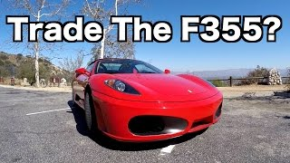 Ferrai Scuderia Spider 16M Completes Run In Under 1 Minute Videos