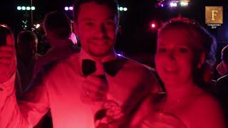 Свадьба Максима и Марии в отеле Foresta Festival Park - отзыв о Ферджулян шоу