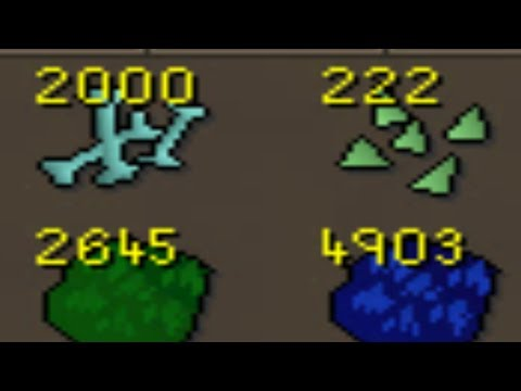1,000 Vorkath Loots (Post Drop Table Buff)