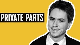 Stop booing Proudlock w/Joe Thomas | Private Parts