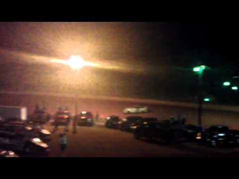 Kevin Cooper #112 Heat  Laurens Speedway 10/6/2012