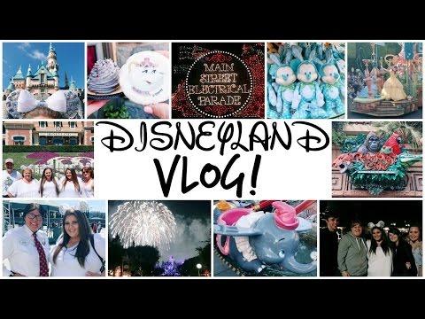 Disneyland Vlog! ♡ Spring 2017 ♡ Part 2