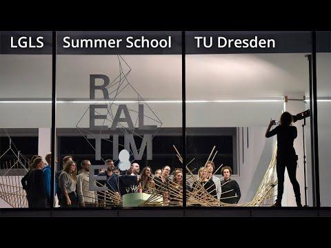 Summer school LGLS at the TU Dresden - full version